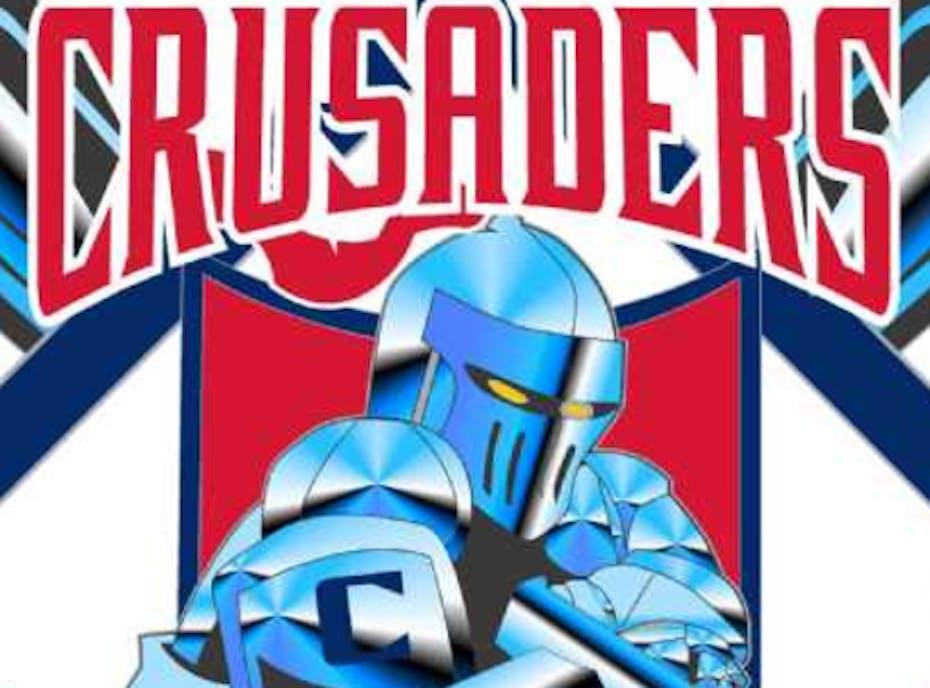 Crusaders Baseball Club 12U Red