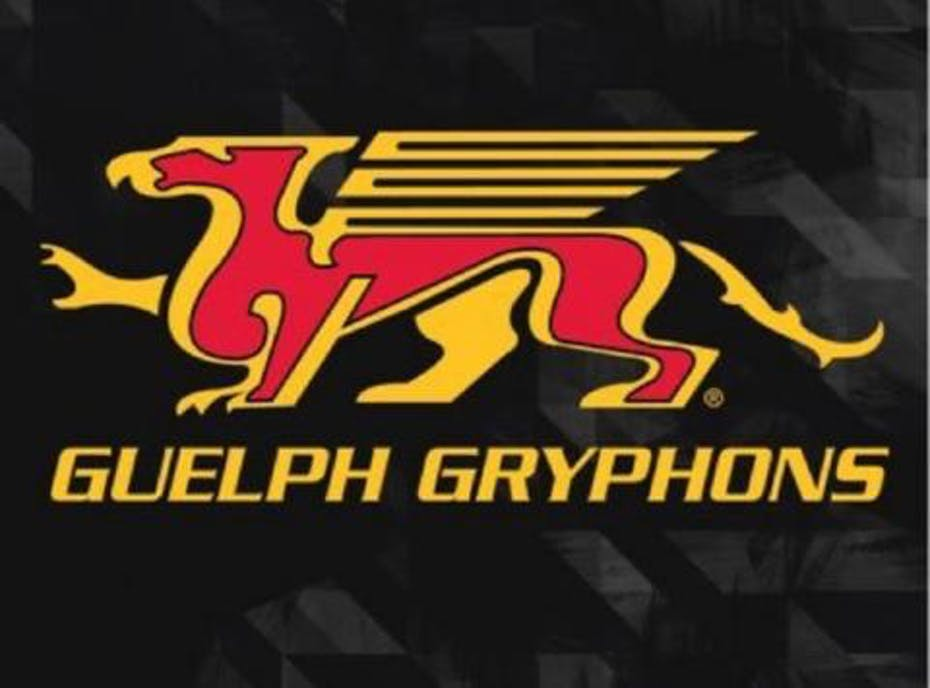 Gryphons U17 - Flight