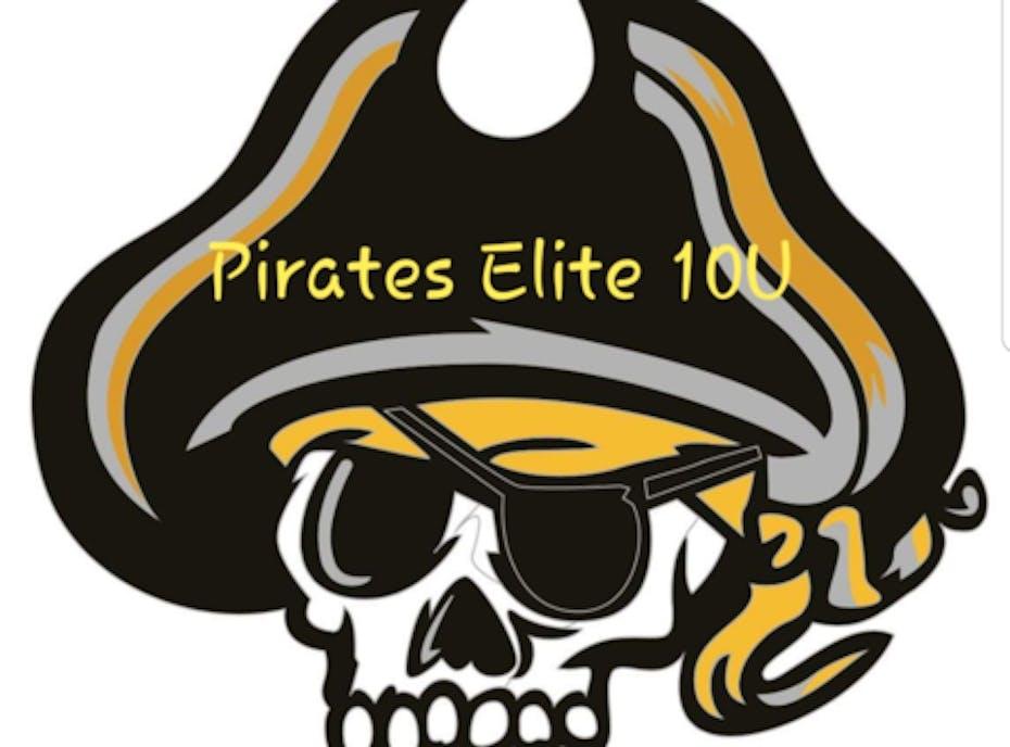 Pirates Elite Baseball