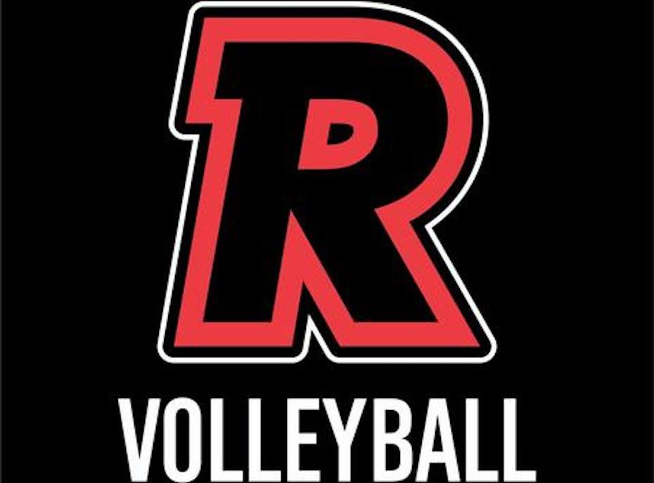 Reds Women's Volleyball