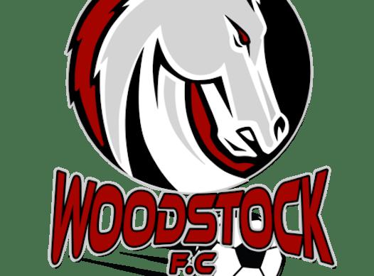 soccer fundraising - 2007 Woodstock Stallions U13 Boys