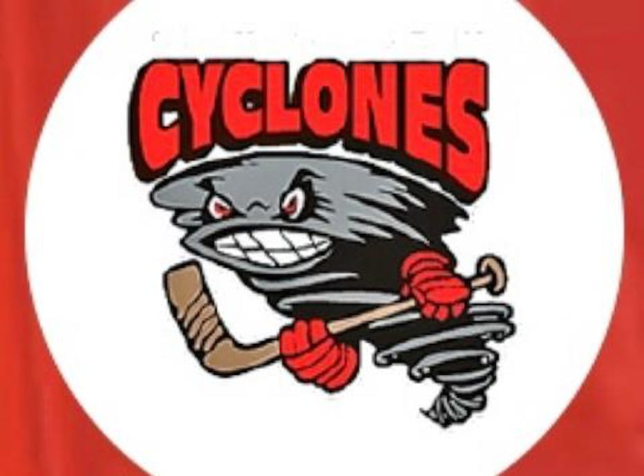 Chatham-Kent Cyclones Minor Atom AAA