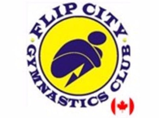 gymnastics fundraising - Flip City Gymnastics (CAN)