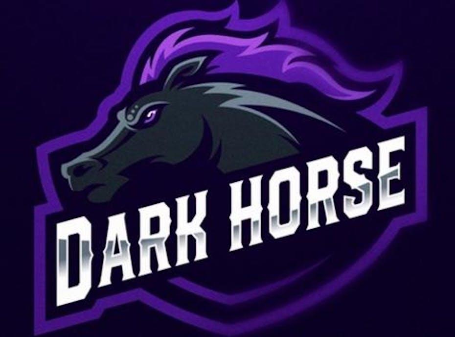 Atom A Dark Horse
