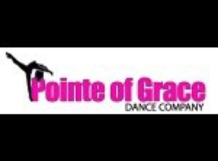 Pointe of Grace Dance Company Inc.