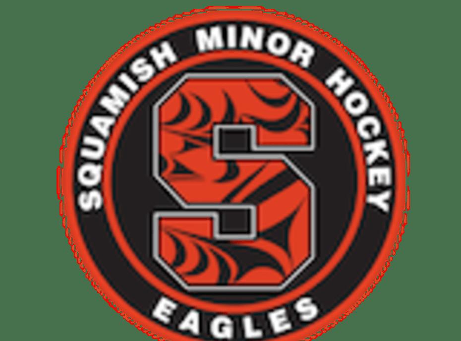 Squamish Eagles - PeeWee C1 2019-20