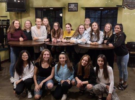 soccer fundraising - Waterloo GU17 OPDL