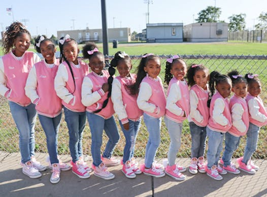 events & trips fundraising - Dainty Doll Brand Ambassadors
