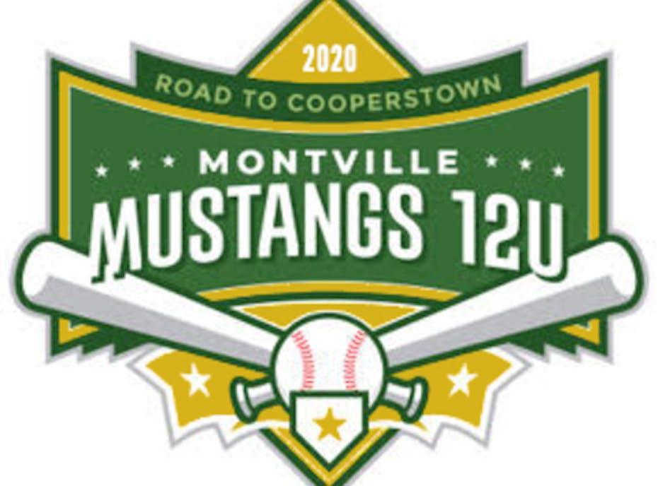 Montville 12U Mustangs