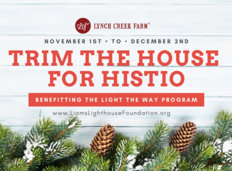 Trim the House for Histio
