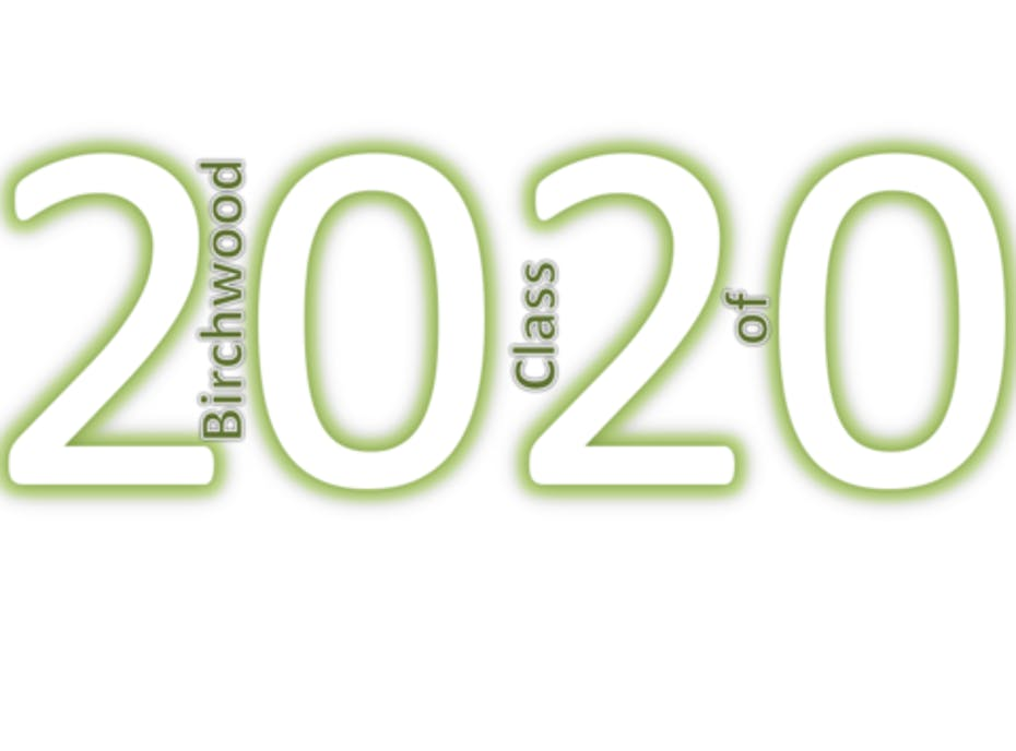 Birchwood Class of 2020 Completion