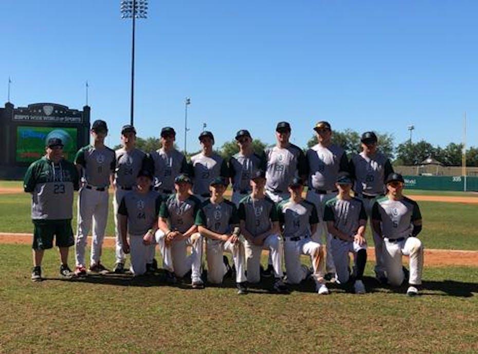Schalmont Baseball