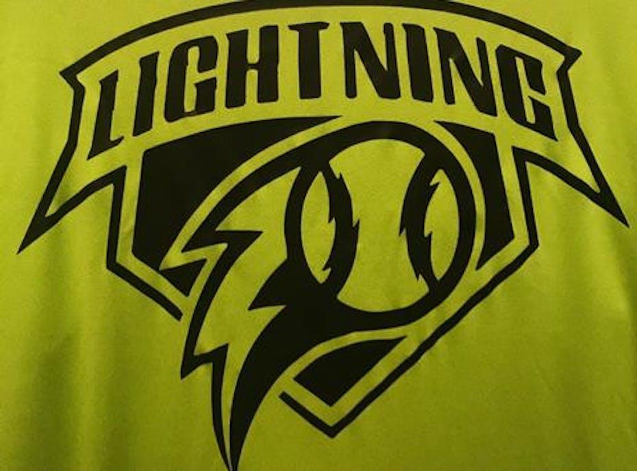 West Central Lightning Softball