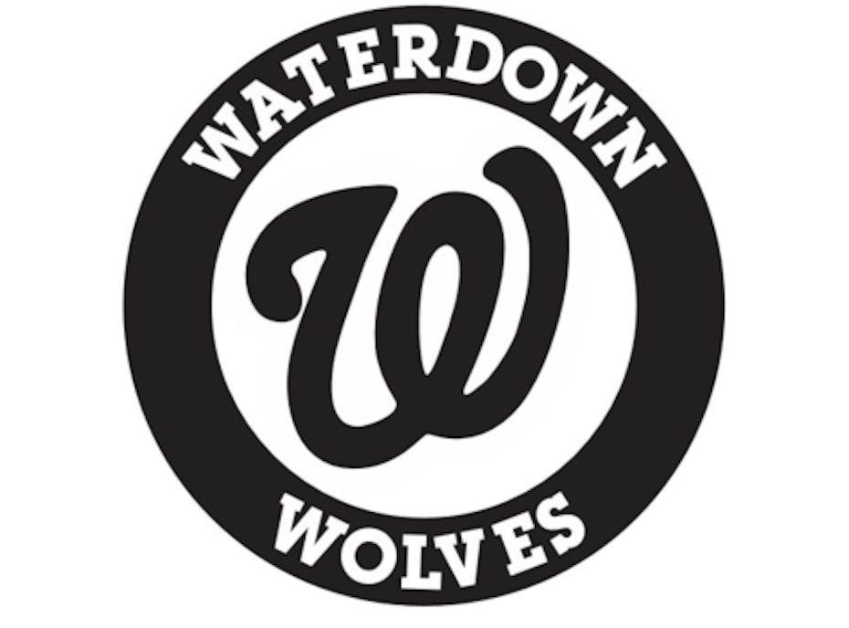 2010 Waterdown Wolves