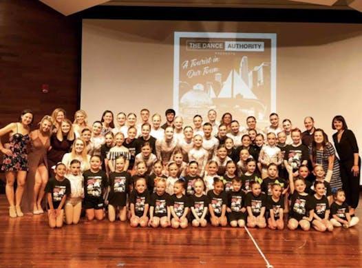 dance fundraising - TDA (The Dance Authority) Parent Organization