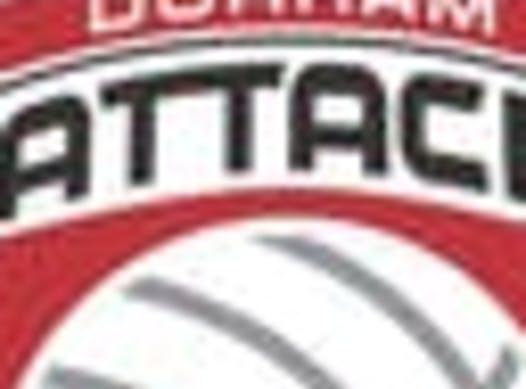 volleyball fundraising - Durham Attack 16U Raiders