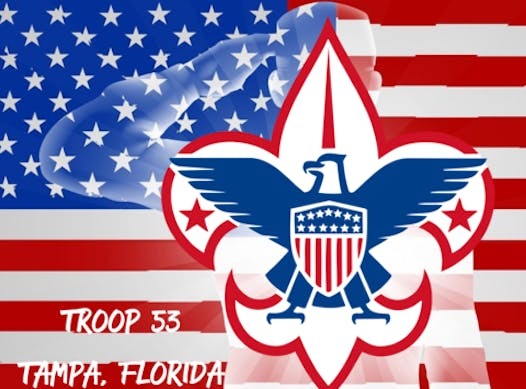 scouts fundraising - BSA Troop 53 - 2019