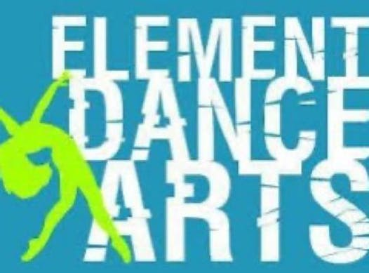 dance fundraising - Element Dance Arts