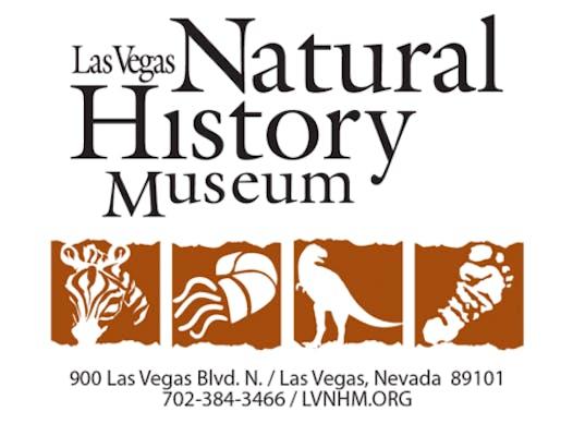 education supplies & expenses fundraising - Las Vegas Natural History Museum