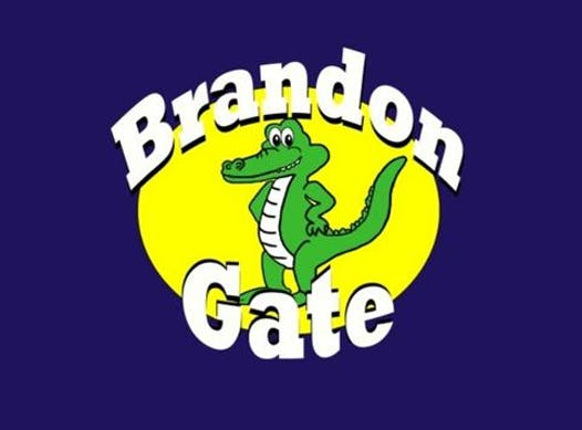 other organization or cause fundraising - Brandon Gate Gators