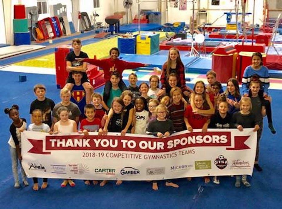 Saginaw Gymnastics Association