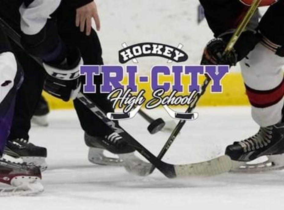 Tri-City High School Hockey 19-20