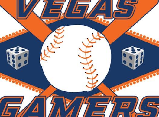 baseball fundraising - Vegas Gamers 12U 2020 Season