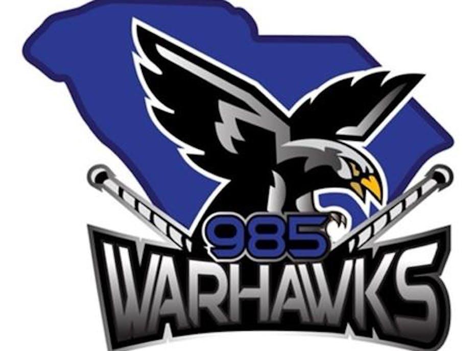 985 Warhawks