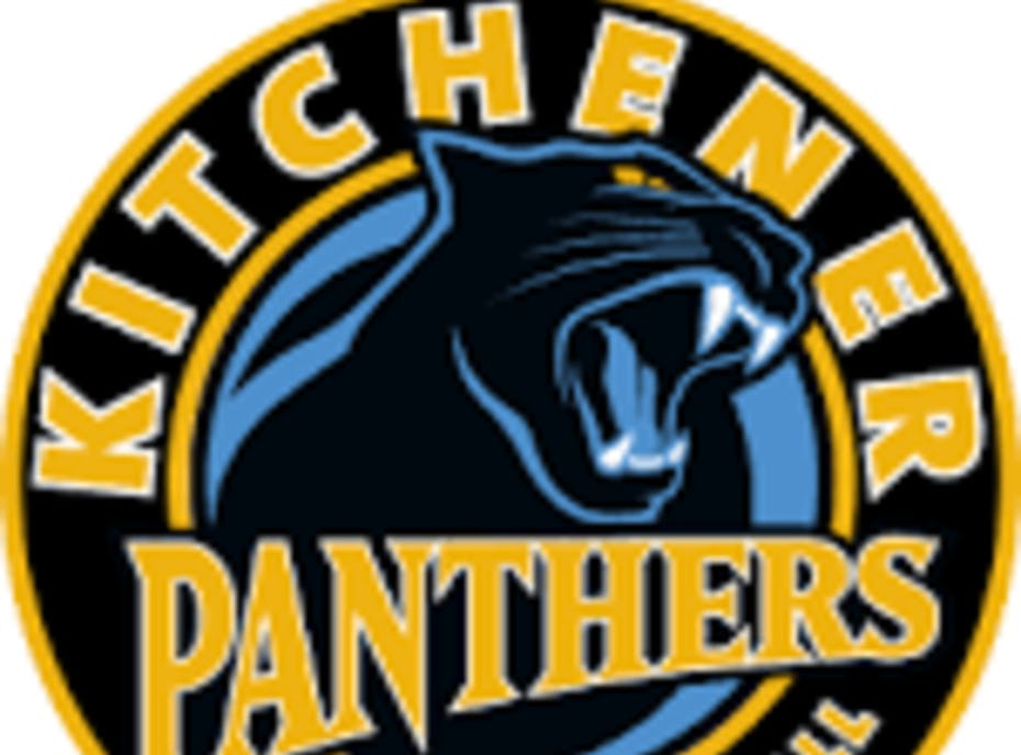KITCHENER PANTHERS A