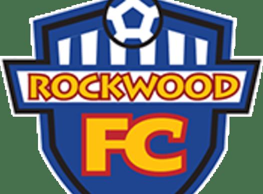 soccer fundraising - Rockwood FC 2008 Girls