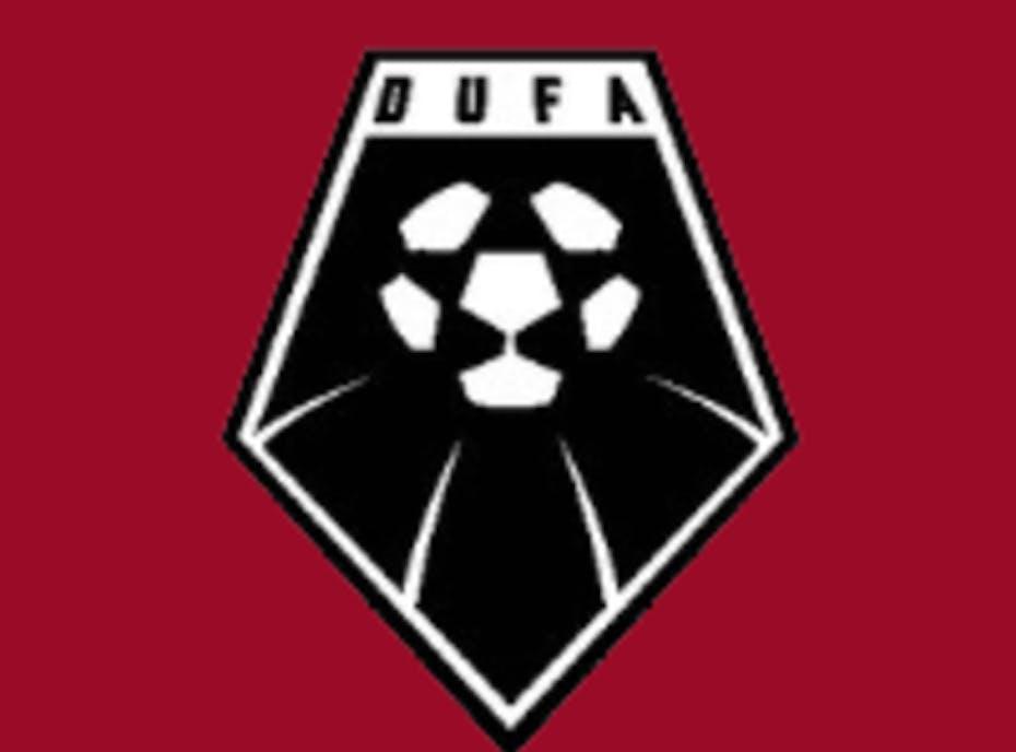 DeRo United 2007 Boys