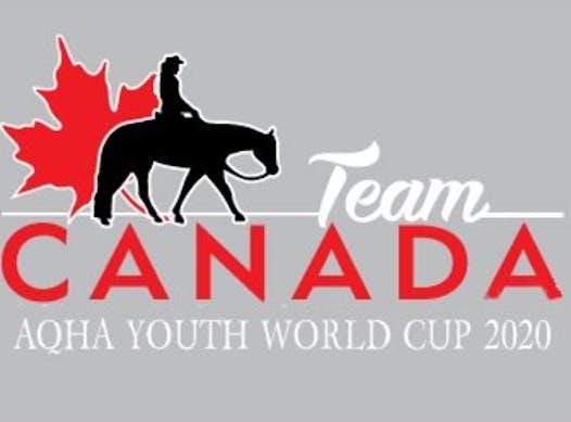 equestrian fundraising - 2020 YWC Team Canada