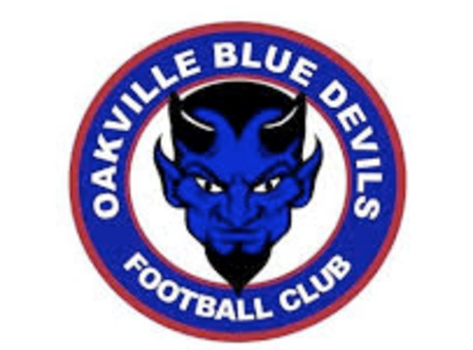 Oakville Blue Devils 2006 Girls