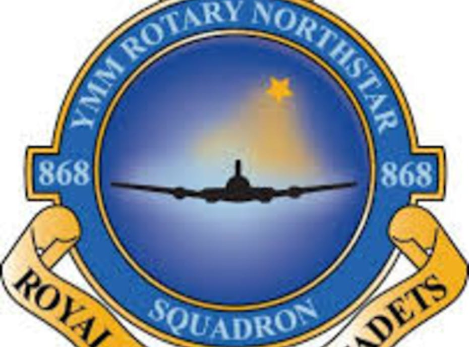 McMurray Air Cadets Squadron 868