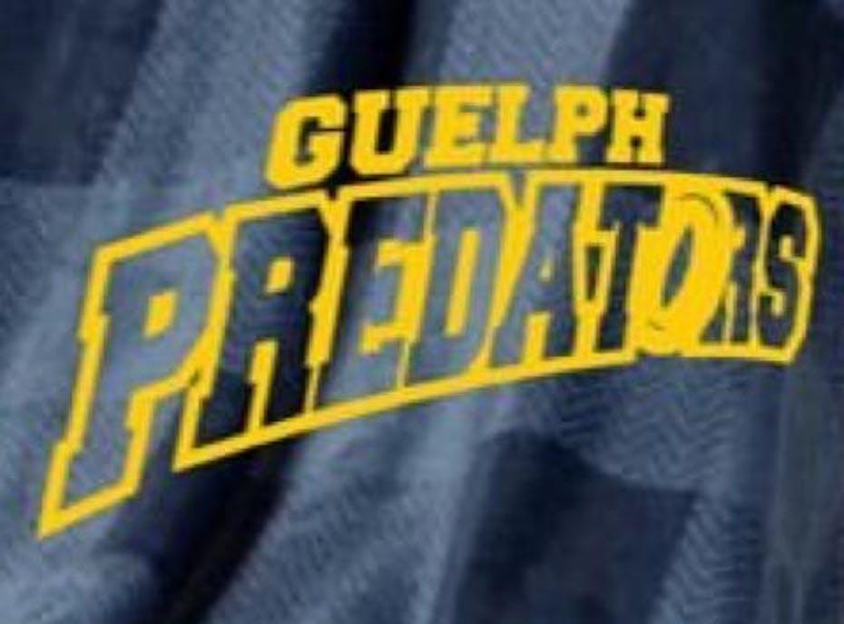 U14A Guelph Predators