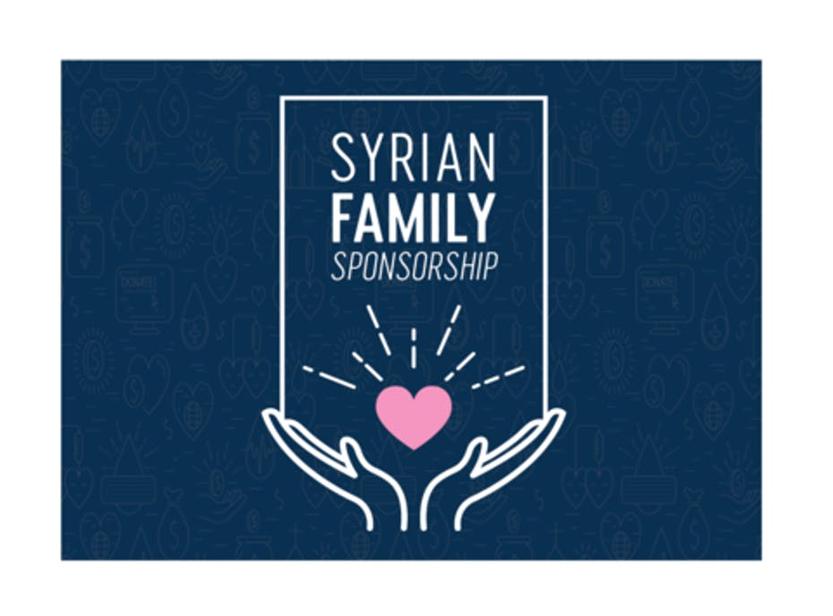 Syrian Family Sponsorship