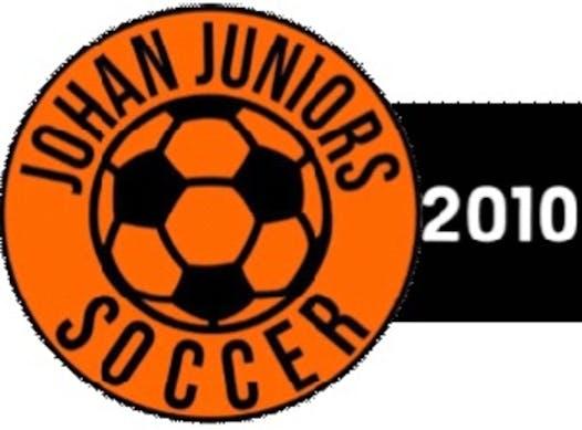 soccer fundraising - Johan 2010 Black
