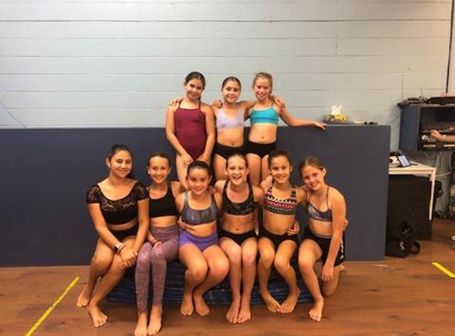 CKDC Junior Competitive Team