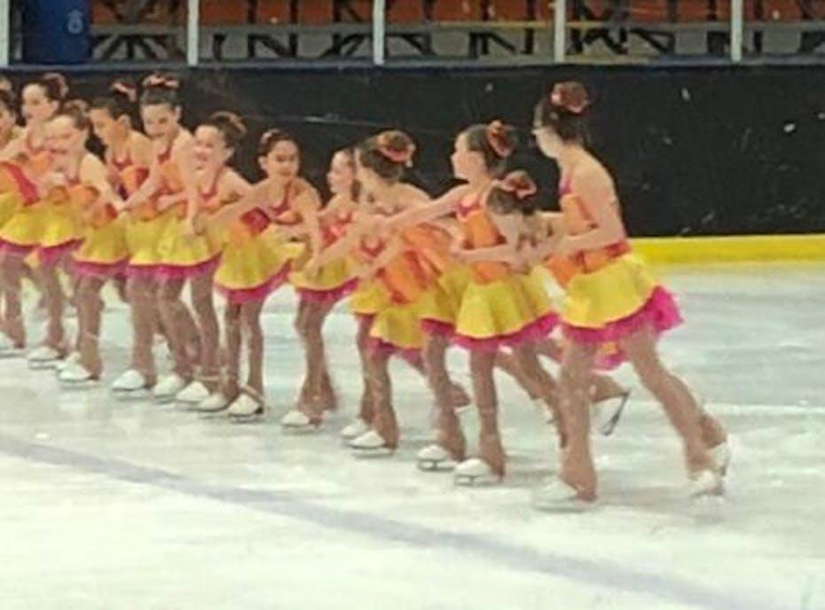 Ice Unite Beginner Team