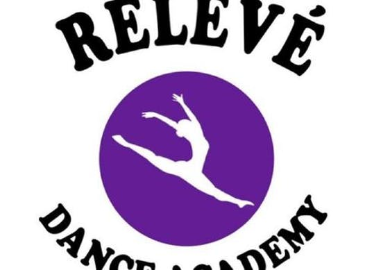 dance fundraising - Releve Dance Team