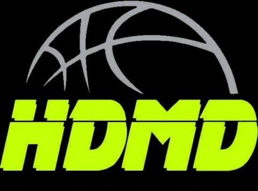 basketball fundraising - Hand Down Man Down