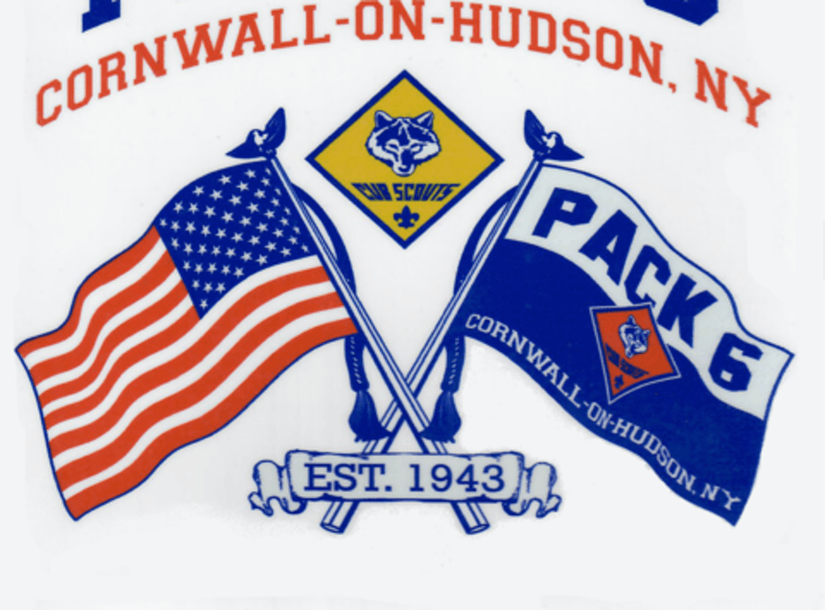 Cornwall Pack 6