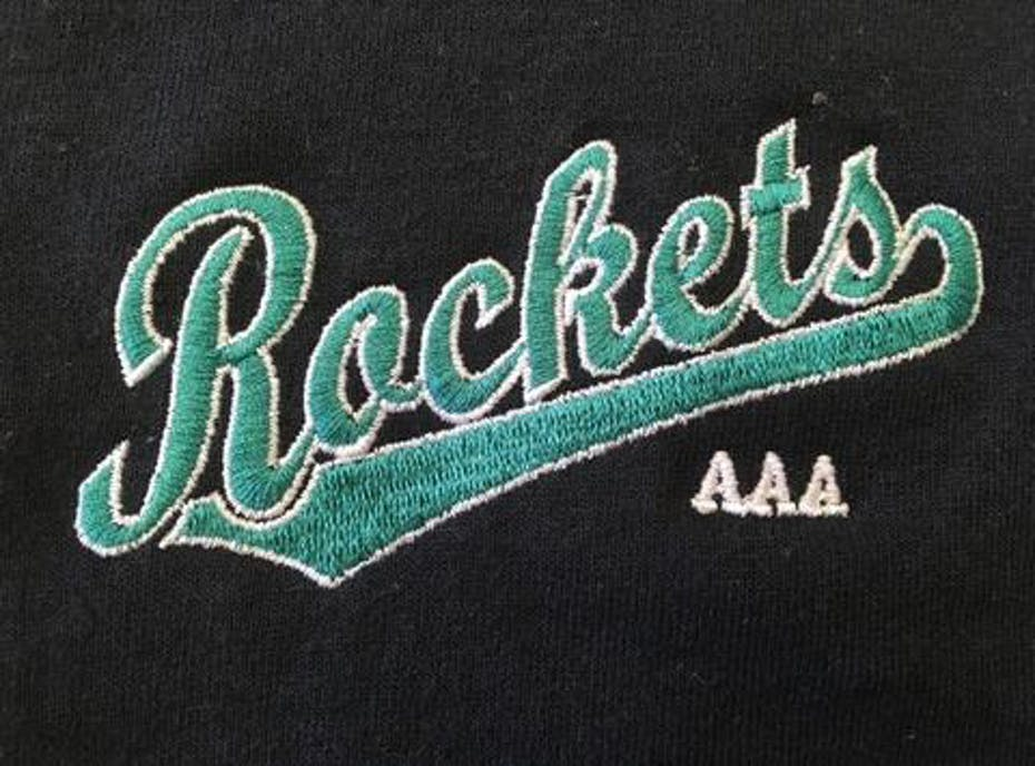 '08 Rockets