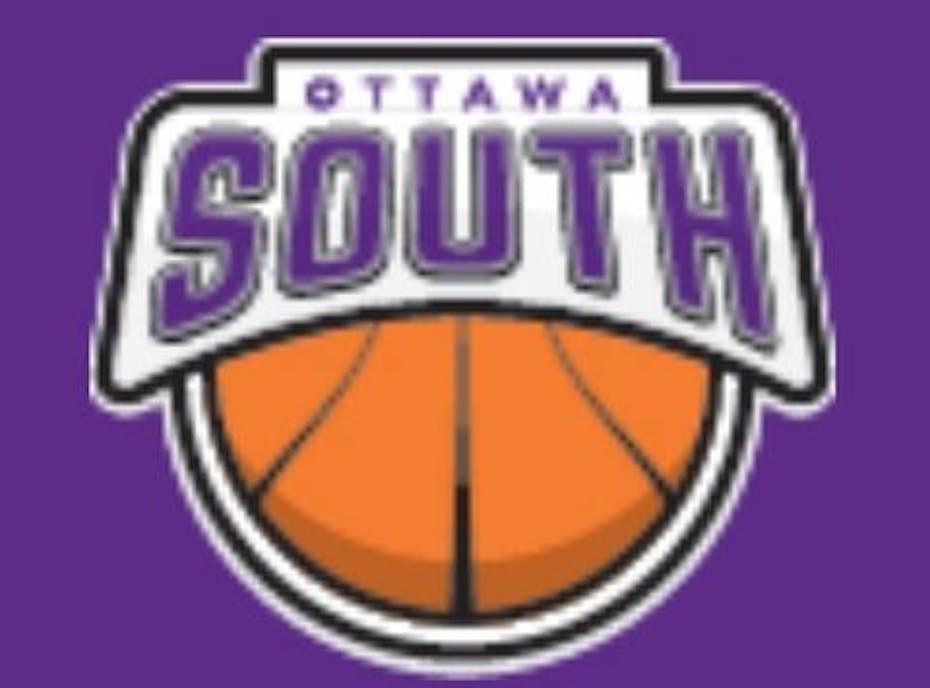 Ottawa South Basketball - Girls