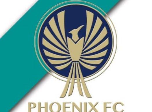 soccer fundraising - Phoenix FC