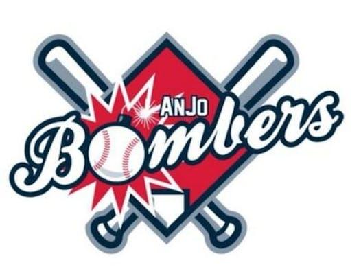 baseball fundraising - ANJO Bombers Red