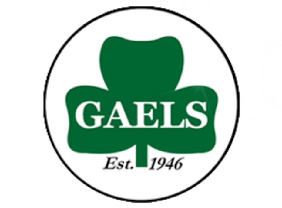 Green Gaels Junior B Lacrosse 2020