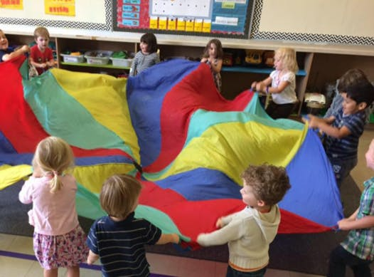 school, education & arts programs fundraising - Creative Corner Coop