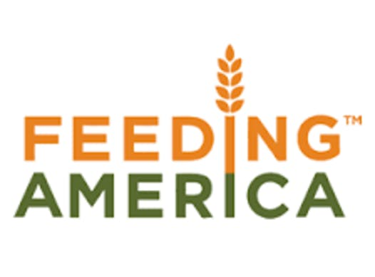 disaster relief fundraising - Feeding America