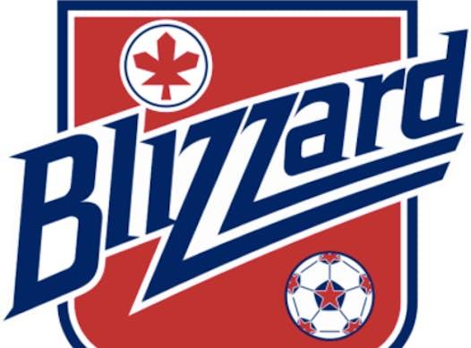 soccer fundraising - Toronto Blizzard